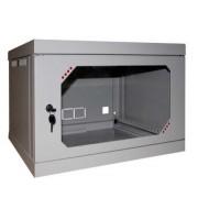 Серверна шафа монтажна 9U 580 (958-А-ШН)