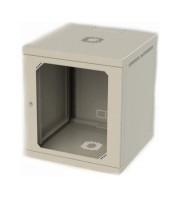 телекомунікаційна шафа настінна 15U 580 (1558-А-ШН)