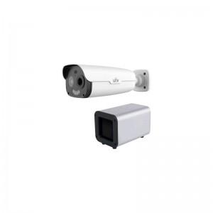 Видеокамера для наблюдения с возможностью измерения температуры TIC2531TER5-F10-4F6APCA