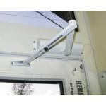 Как поставить доводчик на пластиковую дверь