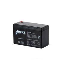 Акумуляторна батарея TRINIX 12V7,2Ah/20Hr