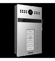 Многоабонентная вызывная интерком-панель Akuvox R26B