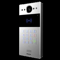 Многоабонентная вызывная интерком-панель Akuvox R20K