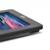 Комплект видеодомофона ATIS AD-480MB Kit box