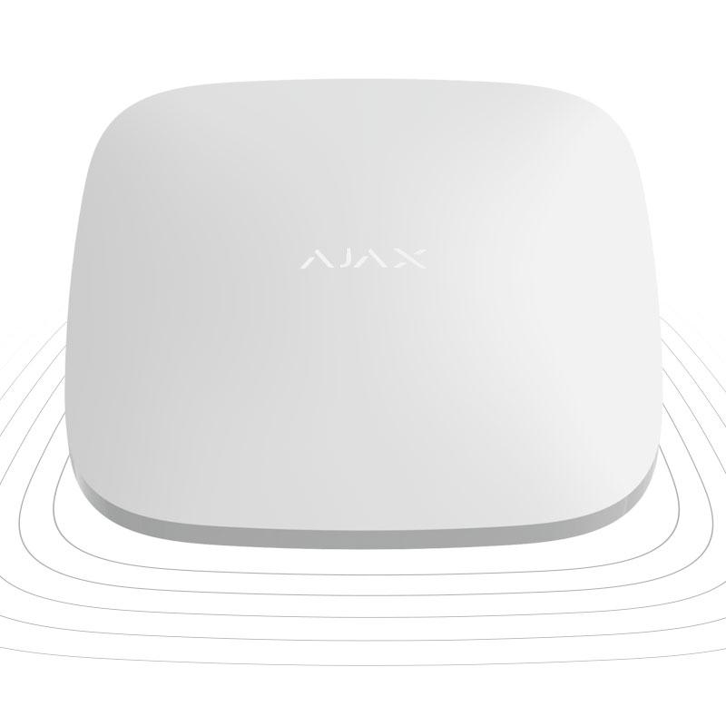 Ретранслятор Rex 2 с новыми возможностями от Ajax