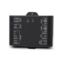 Контроллер ATIS AC-02 для 2 дверей