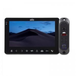 """Комплект видеодомофона ATIS AD-780MB Kit box: видеодомофон 7"""" с детектором движения и видеопанель"""