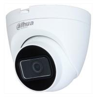 Видеокамера Dahua DH-HAC-HDW1400TRQP (2.8 ММ)4Mп HDCVI c ИК подсветкой