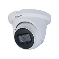 Видеокамера Dahua DH-HAC-HDW1231TLMQP-A 2.8mm 2MP Starlight HDCVI ИК