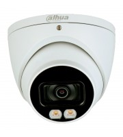 Видеокамера Dahua DH-HAC-HDW1239TP-A-LED (3.6 ММ)2Мп HDCVI с встроенным микрофоном