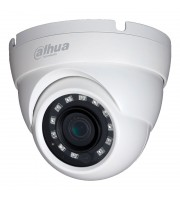 Видеокамера Dahua DH-HAC-HDW1500MP (2.8 ММ) 5Мп HDCVI с ИК подсветкой