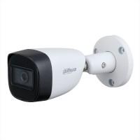 Видеокамера Dahua DH-HAC-HFW1200CMP (2.8 ММ)2Mп HDCVI c ИК подсветкой