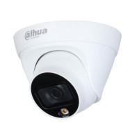 Видеокамера Dahua 2Mп IP c LED подсветкойDH-IPC-HDW1239T1P-LED-S4 (2.8 ММ)