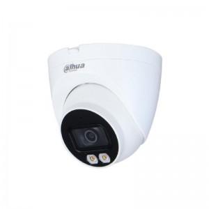 Видеокамера Dahua4Мп FullColor IP DH-IPC-HDW2439TP-AS-LED-S2 (3.6 ММ)