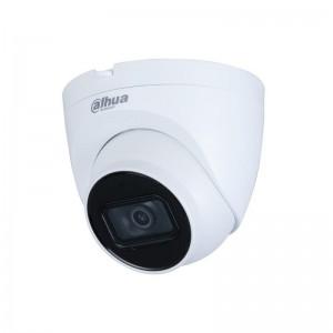 Видеокамера Dahua 5Мп IP с ИК подсветкойDH-IPC-HDW2531TP-AS-S2-BE (2.8 ММ)