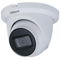 Видеокамера Dahua 4Мп IP с с алгоритмами AIDH-IPC-HDW3441TMP-AS (2.8ММ)