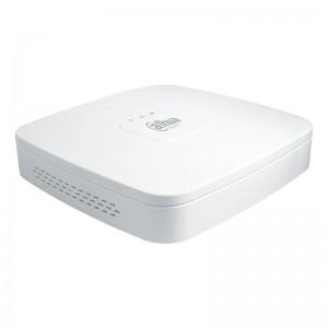 ВидеорегистраторDahua 4-канальный Smart 4K сетевой DHI-NVR4104-4KS2/L