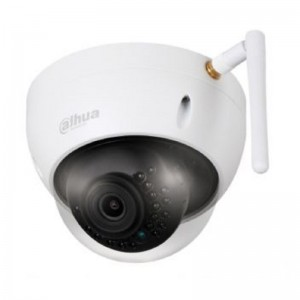 4Мп IP-видеокамера c Wi-Fi Dahua DH-IPC-HDBW1435EP-W-S2 (2.8 мм) white