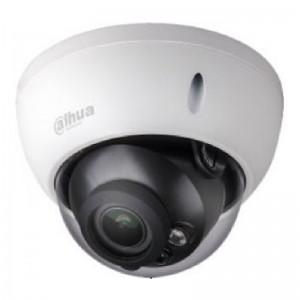 8 Мп IP-видеокамера c WDR Dahua DH-IPC-HDBW2831RP-ZAS white