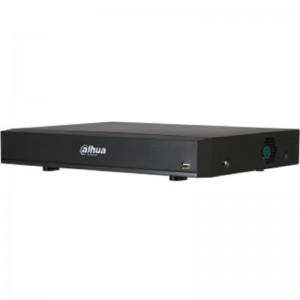 Видеорегистратор Dahua 4-канальный 4K XVR DH-XVR7104H-4K-I2 с AI