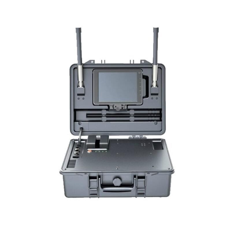 Мобильная станция мониторинга Aеroscope Hаrdware Соmbo (портативная) от компании DJІ