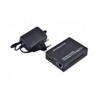 Медиаконвертер FoxGate EC-SFP1000-FE/GE