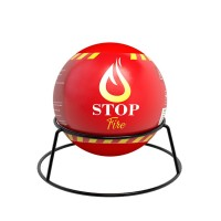 Автономный шар пожаротушения LogicPower Fire Stop S3.0M порошковый