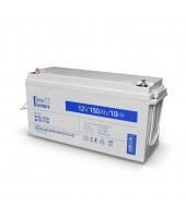 Аккумулятор гелевый 12В 150 Ач для ИБП Full Energy FEL-12150