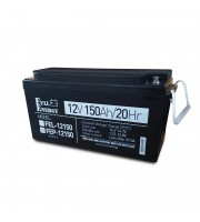 Аккумулятор 12В 150 Ач для ИБП Full Energy FEP-12150