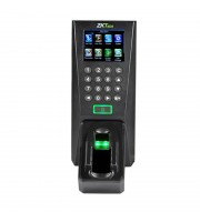 Терминал контроля доступа по венам пальца и ладони ZKTeco FV18