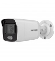 Видеокамера Hikvision DS-2CD1027G0-L (4 ММ) 2Мп IP ColorVu
