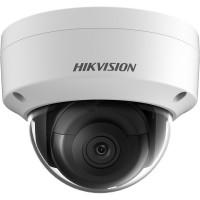 Видеокамера Hikvision DS-2CD2121G0-IS (C) 2.8MM 2 MP ИК Dome IP