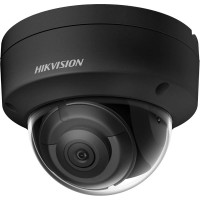 Видеокамера Hikvision DS-2CD2183G2-IS 2.8mm black 8 Мп AcuSense Dome IP
