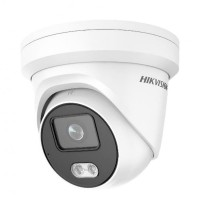 Видеокамера Hikvision DS-2CD2347G2-LU (2.8 ММ) 4 Мп ColorVu IP