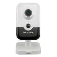 Видеокамера Hikvision 6Мп IP c детектором лиц и Smart функциямиDS-2CD2463G0-I (2.8 ММ)