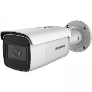 Видеокамера Hikvision 2Мп уличная цилиндрическая IP с ИК-подсветкой до 50мDS-2CD2623G1-IZS (2.8-12 мм)