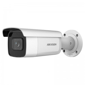 Видеокамера Hikvision DS-2CD2663G2-IZS 2.8-12mm 6 МП AcuSense вариофокальная