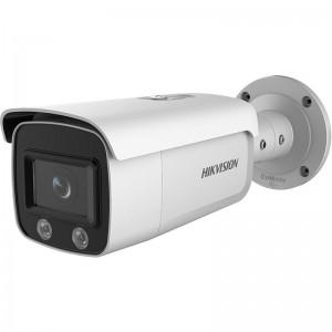 Видеокамера Hikvision4Мп ColorVu IP DS-2CD2T47G1-L (4 ММ)