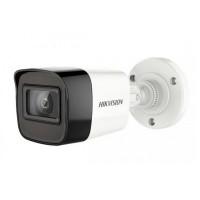 Видеокамера Hikvision DS-2CE16H0T-ITF (C) (2.4 ММ)5Мп Turbo HD