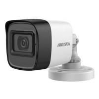 Видеокамера Hikvision 5Мп Turbo HD с встроенным микрофономDS-2CE16H0T-ITFS (3.6 ММ)
