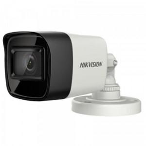 Видеокамера Hikvision DS-2CE16U0T-ITPF 2.8MM Turbo HD 8 МП IP67