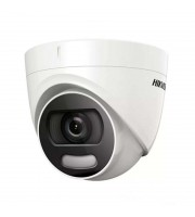 Видеокамера Hikvision DS-2CE72HFT-F (2.8 ММ) 5Мп ColorVu Turbo HD c лед подсветкой