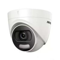 Видеокамера Hikvision DS-2CE72DFT-F (3.6 ММ)2 Мп ColorVu Turbo HD