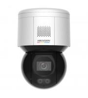 "Видеокамера Hikvision DS-2DE3A400BW-DE(F1)(S5) 3"" 4 MP ColorVu IP Speed Dome"