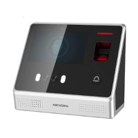 Терминал контроля доступа Hikvision DS-K1T605MF