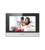 "Видеодомофон Hikvision DS-KH6320-TE1 7"" IP"