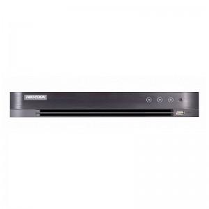 ВидеорегистраторHikvision 4-канальный Turbo HD IDS-7204HQHI-M1/S