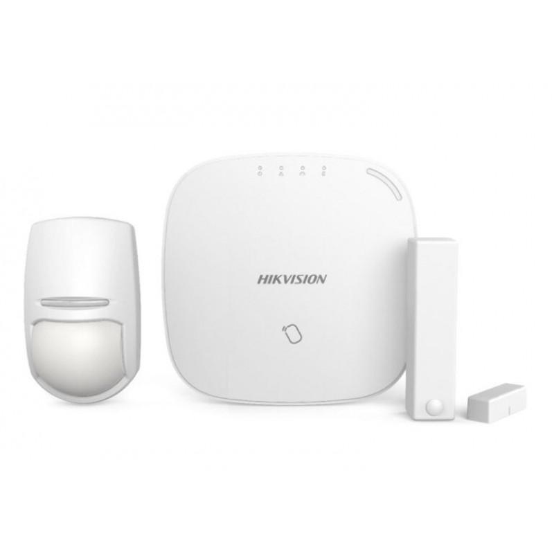 Новое поколение AX PRO Hikvision — беспроводные системы сигнализации для вашей безопасности