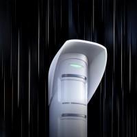 Защитный козырек AJAX Hood для датчика движения MotionProtect Outdoor