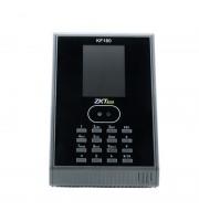 Терминал контроля доступа по геометрии лица ZKTeco KF160